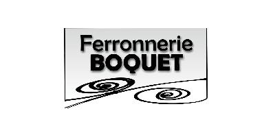 Ferronnerie BOQUET