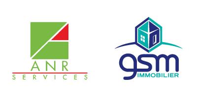 ANR Services et GSM Immobilier